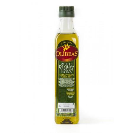 500 ml Extra Virgin Olive Oil plastic bottle